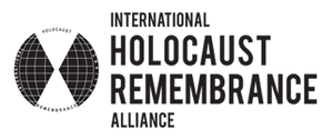 Logo International Holocaust Remembrance Alliance – IHRA