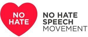 """""""No Hate Speech Movement"""". Bild: Neue deutsche Medienmacher e. V."""