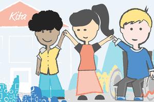 Bild: Arbeitsgemeinschaft für Kinder- und Jugendhilfe - AGJ